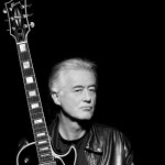 "Jimmy Page: ""I'm fed up,"" with Robert Plant"