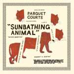 Hear two tracks form Parquet Courts' new album