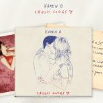 """Karen O announces solo album, """"Crush Songs"""""""