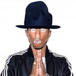 New Disclosure Remix: Pharrell – Frontin' (Disclosure rework)