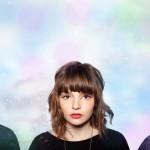 CHVRCHES announce fall 2014 U.S. tour dates