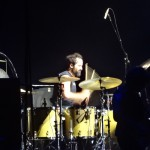 Who doesn't like a drum solo?