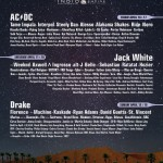 Coachella 2015 Lineup Revealed – AC/DC, Drake, and Jack White to Headline